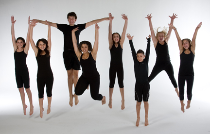 Teaching Pilates to Children and Adolescents