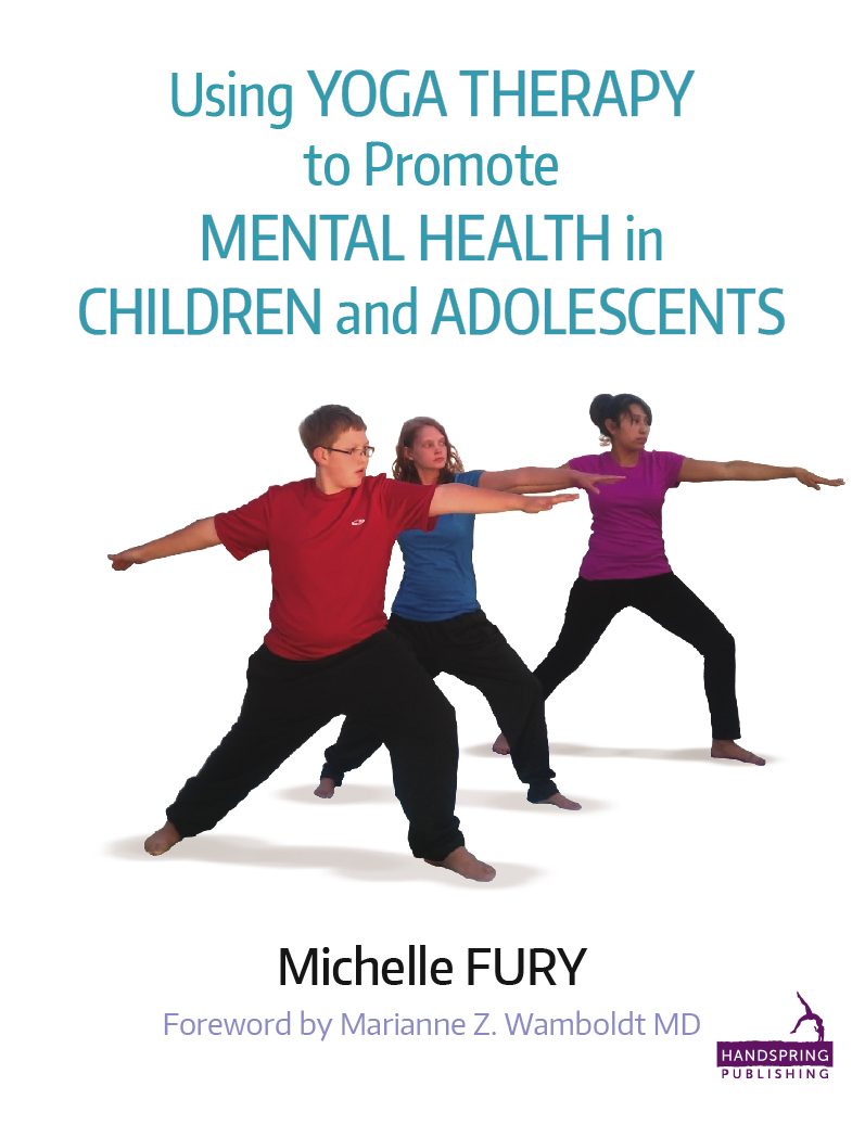 'The time has come for the integration of yoga into child mental health treatment.'