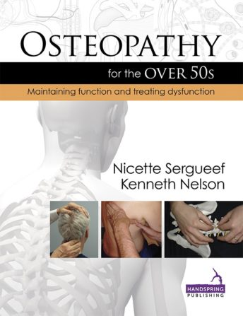 Sergueef - Osteopathy For The Over 50s
