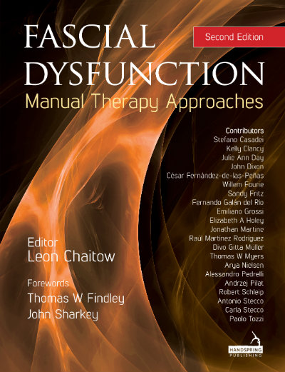 Fascial Dysfunction – Second edition